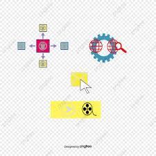 Organization Chart Vector Organizational Chart Of The Company Chart Vector
