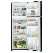 H310PGV7 BBK - Tủ lạnh Hitachi Inverter 260 lít R-H310PGV7 BBK
