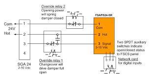 a method of damper control for corridor ventilation and smoke Belimo Actuators Wiring Diagram Belimo Actuators Wiring Diagram #23 belimo actuators wiring diagram