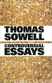 controversial essays hoover institution press publication  controversial essays hoover institution press publication thomas sowell 9780817929923 amazon com books