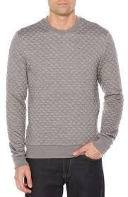 Original Penguin Quilted Sweater Men Sweaters QUYSVE &  Adamdwight.com