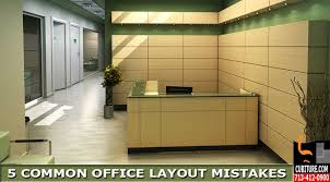 40 Common Office Layout Design Mistakes Gorgeous Office Cubicle Layout Design