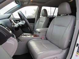 2016 toyota highlander hybrid hybrid limited awd 7 passenger gps leather sunroof