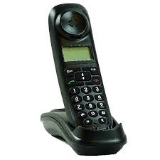 binatone lifestyle 1900 single wall mountable cordless telephone