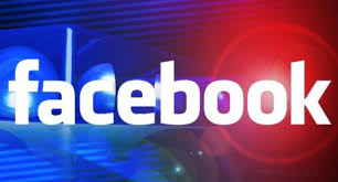 Image result for COPS USING FACEBOOK