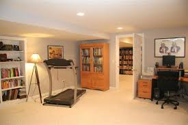 home office in basement. home office design ideas for basement in a