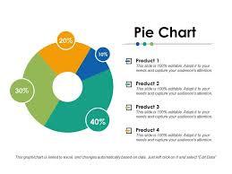 4 Piece Pie Chart 85794966 Style Essentials 2 Financials 4 Piece Powerpoint