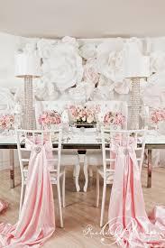 Paper Flower Wedding Decorations Paper Flowers Creative Wedding Shoot Wedding Decor Toronto Rachel