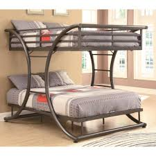 metal bunk beds for kids. Brilliant For Pensacola FullFull Metal Bunk Bed Inside Beds For Kids B