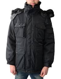 wellensteyn siberia jacket man midnight