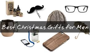 Best Christmas Gifts for Men (Husband) 2017 - 50 Top Holiday Gift ...
