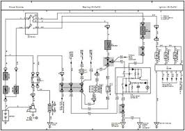 toyota avensis wiring diagram wiring diagrams toyota townace wiring diagram diagrams and schematics