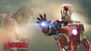 avengers age of ultron iron man wallpapers 1 3840 x 2160