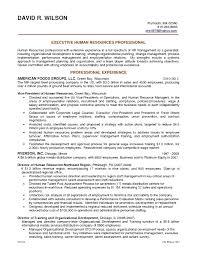 Director Resume Cover Letter Vimosoco