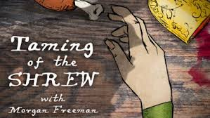 the taming of the shrew morgan man full episode  the taming of the shrew playbill