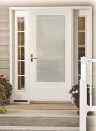 single patio door with built in blinds. Single Patio Door With Built In Blinds For Custom French Doors D