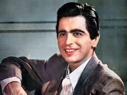 The unreserved Dilip Kumar