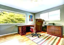 desk chair rug bamboo mat to go under office protector floor