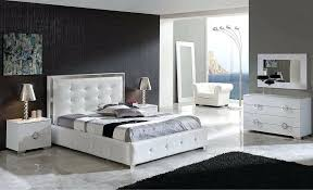 modern white bedroom furniture – trythis.website