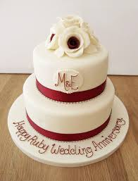Anniversary Cake 5kg Five Star Cakes By Categories