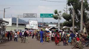 Bundesministerium für wirtschaftliche Zusammenarbeit und Entwicklung -  Afrika südlich der Sahara - Ruanda