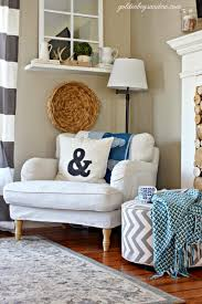Ikea Chairs For Living Room Clean Slate Shelf Ideas Light Beige And Neutral Color Scheme
