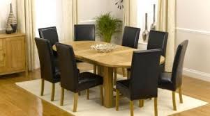 oval kitchen table and chairs. Pleasant-oval-oak-dining-table-chairs-captivating-oval- Oval Kitchen Table And Chairs