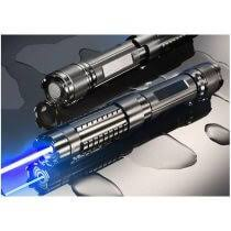 high power green laser pointer adjustable focus burning laser 303 532nm continuous line 500 to1000 meters range
