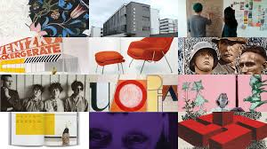 What Is Bauhaus Design Movement Graphic Design History The Bauhaus Movement
