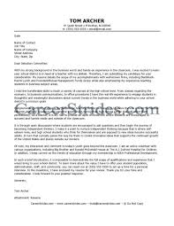Daycare Cover Letter Examples Child Care Job Sample Inside 21