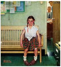 norman percevel rockwell february 3 1894 november 8 1978 was a 20th century american painter and ilrator his works enjoy a broad popular appeal
