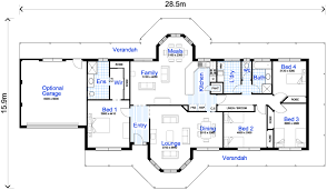 Easy living House Plan   Gallery House Design   Gallery House DesignEasy living House Plan
