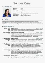 18 Hotel Manager Resume Professional Best Resume Templates