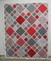 Best 25+ Quilt patterns ideas on Pinterest | Baby quilt patterns ... & Gimme Diamonds quilt Cute quilt back idea Adamdwight.com