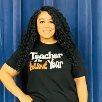 Briana Broussard - Classroom Teacher - Lancaster ISD   LinkedIn