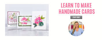 Stampin Up Card Ideas, Videos, Tutorials from Brandy Cox