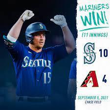 "Seattle Mariners on Twitter: ""Needed it ..."