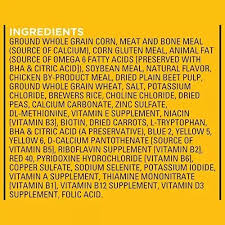 Is Pedigree Dog Food Good Or Bad For Your Dog Quora