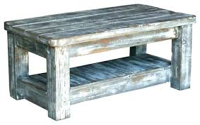 gray coffee table rustic grey coffee table weathered grey coffee table weathered gray coffee table best