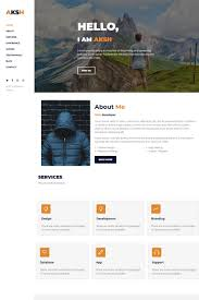 Portfolio Page Template Magdalene Project Org