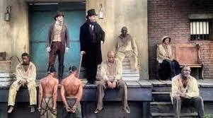 years a slave bull steve mcqueen book film analysis 12 years a slave