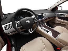 A Buyer's Guide to the 2012 Jaguar XF | YourMechanic Advice