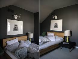 Baby Nursery  Fetching Grey Wall Bedroom Master Ideas Walls - Grey wall bedroom ideas