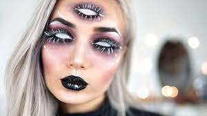 image result for trippy makeup