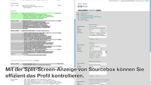 Free Resume Parsing Software Textkernel Extract CVParsing LebenslaufParsing Software Demo 1