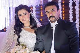 النجمة المصرية ياسمين عبد العزيز تغادر المستشفى – النهار أونلاين
