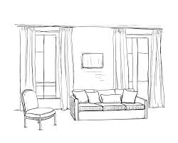 Image Layout Furniture Sketches Vector Isolated Set Of Furniture Sketches Furniture Sketches Interior Design Heymyladycom Furniture Sketches Cad Plans Plans And Hand Sketches Furniture