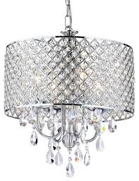 chandeliers black drum chandelier with crystals biffy clyro