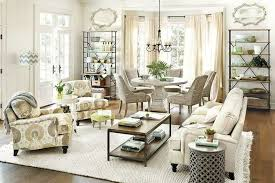 Arranging Furniture in the Great Room