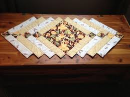 Blocks & Small Projects - Chino Valley Quilters _ A Friendly ... & Harvest Quilted Table Topper Adamdwight.com
